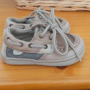 Sperry Baby Shoes size 2